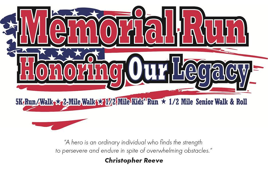 Memorial Day Run @ Old Town Clovis | Clovis | California | United States